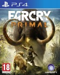 Far Cry Primal  PL PS4