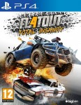 Flatout 4: Total Insanity PL PS4