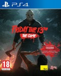 FRIDAY THE 13th +DLC PS4