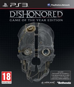 Dishonored PL GOTY PS3