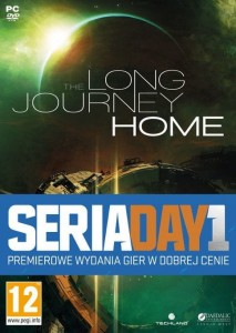 The Long Journey Home Seria D1 PL PC