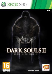 Dark Souls II: Scholar of the First Sin PL XBOX 360