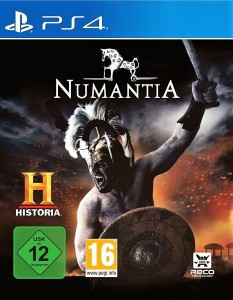 Numanita PS4