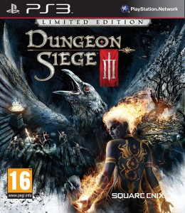 Dungeon Siege III Limited Edition PS3