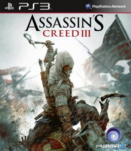 Assassin`s Creed 3 PL Używana PS3