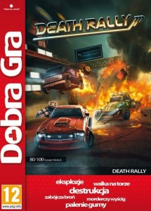 Death Rally PC
