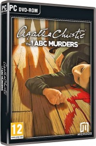Agatha Christie: The ABC Murders PL PC