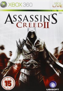 Assassins Creed 2  Używana XBOX 360/ONE