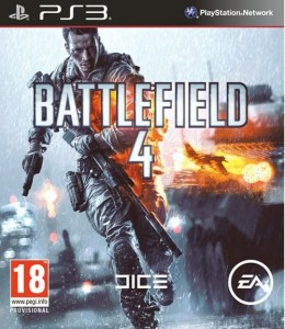 Battlefield 4 PL dubbing  PS3