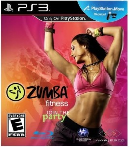 Zumba Fitness: Join the Party PS3