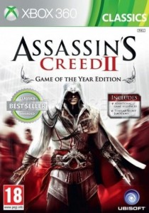 Assassin's Creed 2 GOTY XBOX 360/ONE