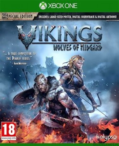 Vikings Wolves Of Midgard Special Edition XBOX ONE