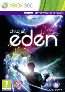 Child of Eden XBOX 360/ONE