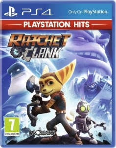 Ratchet & Clank PL dubbing PS4
