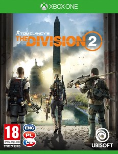 Tom Clancy's The Division 2 PL XBOX ONE