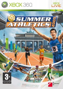 Summer Athletics 2009 Używana XBOX 360