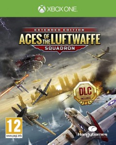 Aces of the Luftwaffe + DLC XBOX ONE