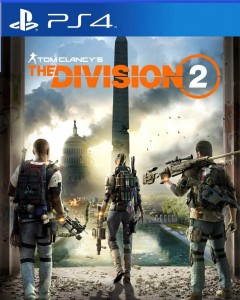 Tom Clancy's The Division 2 PS4