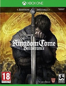 Kingdom Come Deliverance PL Special Edition XBOX ONE