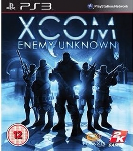 XCOM: Enemy Unknown PL + DLC PS3