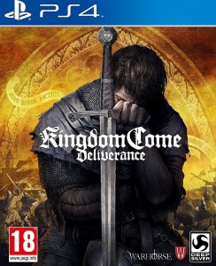 Kingdom Come Deliverance PL PS4