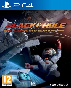 Blackhole Complete Editions PS4