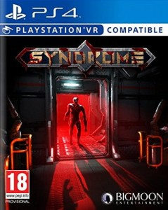 Syndrome VR PS4