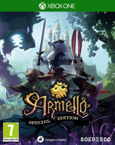 Armello Special Edition XBOX ONE