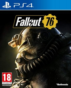 Fallout 76 PL PS4
