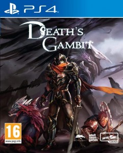 Death's Gambit PS4
