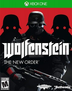 Wolfenstein: The New Order XBOX ONE