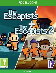 The Escapists + The Escapists 2 PL XBOX ONE