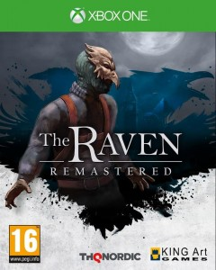 The Raven PL XBOX ONE