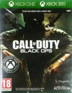 Call of Duty: Black Ops XBOX 360/ONE