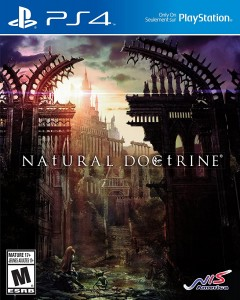 Natural Doctrine PS4