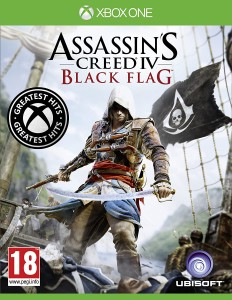 Assassins Creed 4  IV PL XBOX ONE