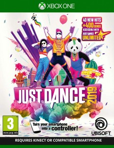 Just Dance 2019 + Bonus XBOX ONE