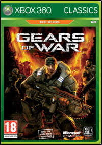 Gears of War XBOX 360/ONE