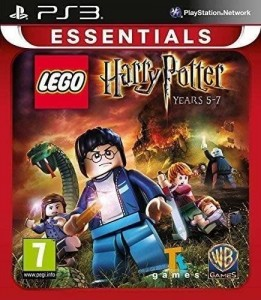 LEGO Harry Potter 5-7 PS3