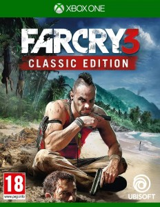Far Cry 3 Classic Edition PL XBOX ONE