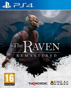 The Raven PS4