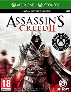 Assassin's Creed 2 XBOX 360/ONE