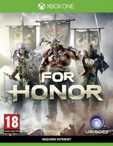 For Honor PL XBOX ONE