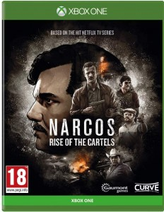 Narcos: Rise of the Cartels PL XBOX ONE
