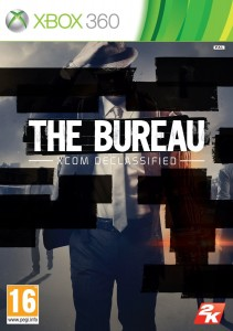 The Bureau: XCOM Declassified XBOX 360