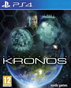 Battle Worlds: Kronos PL PS4