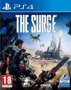 The Surge PL PS4