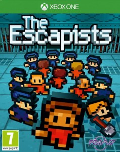 The Escapists PL XBOX ONE