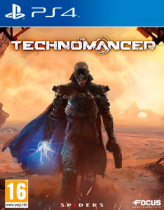 Technomancer PL PS4