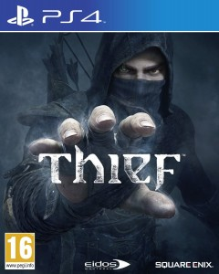 Thief PL PS4